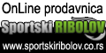 Sportski RIBOLOV - Prodavnica | Ribolovacka oprema